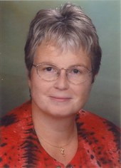 Dr. Annette Geuther. Foto: privat
